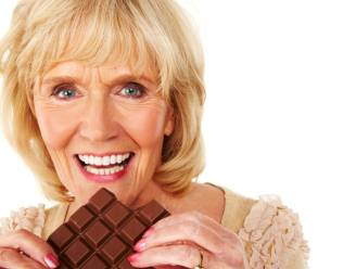 Nog een voordeel van chocolade: het houdt Alzheimer tegen