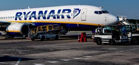 Ryanair moet reizigers die de dupe waren van stakingen vergoeden
