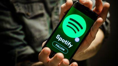 Artiesten ontevreden met strenger beleid van Spotify: Kendrick Lamar dreigt ermee zijn nummers te verwijderen