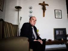 Paasrel in zorgcentrum Huissen na verbod op viering Goede Vrijdag: 'Ik voel me allerbelabberdst'