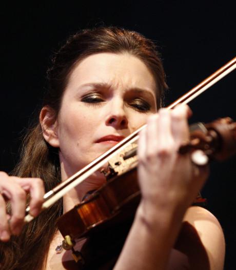Janine Jansen legt de ziel van Sibelius bloot