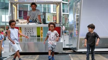 Helft van Brusselse kinderen groeit op in meertalig gezin