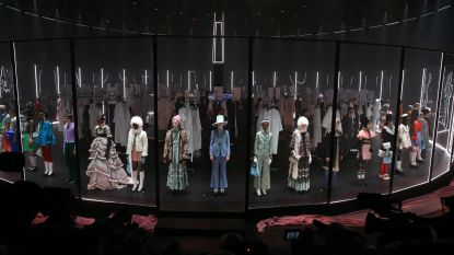 Gucci cancelt Cruise-show door coronavirus