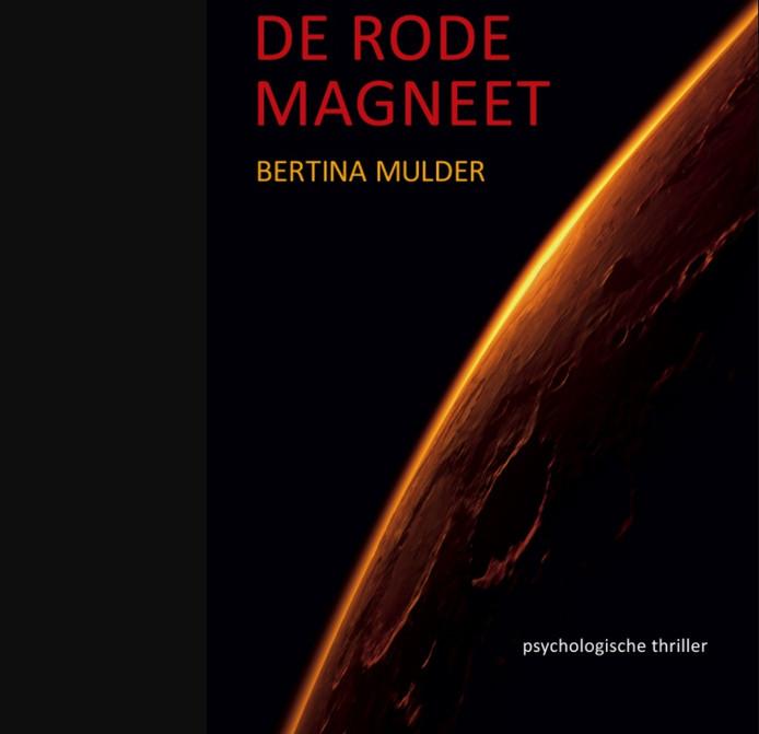 Cover boek De Rode Magneet