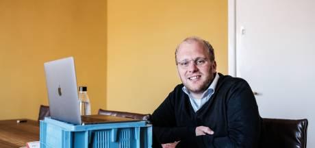 Winterswijkse burgemeester Bengevoord: 'Hou géén feestjes in achtertuin'