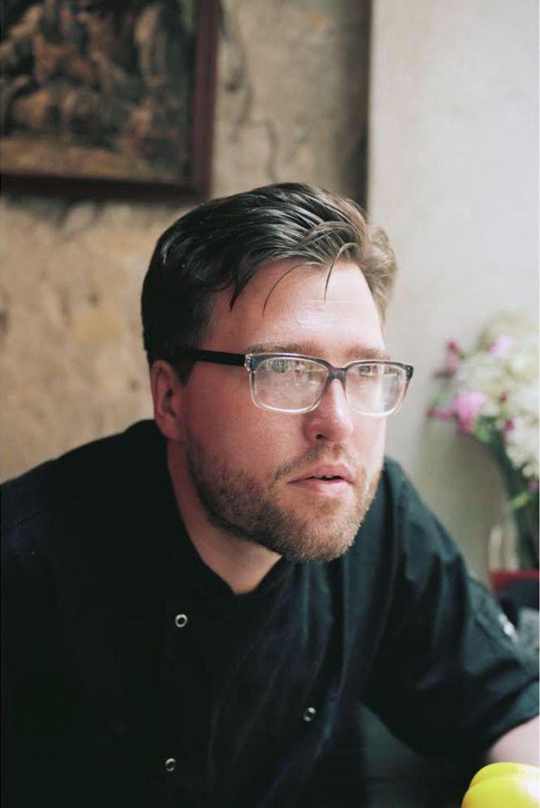 Tim Van Grootheest Beeld -