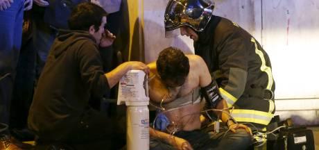 Bijzonder onderzoek vijf jaar na aanslagen Parijs: 'Sommige mensen voelden zelfs de kogels niet'