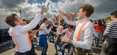 Tiësto en zieke Fedde le Grand knallen op Kingsland in Den Bosch