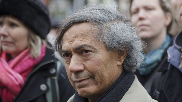 Mohammed Rabbae.