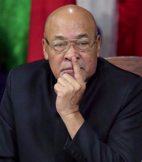 Advocaten Bouterse tekenen tóch verzet aan: 'Niet gelogen, collega deed het'