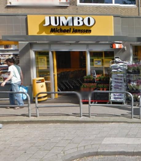 Moeder steelt voor 10 euro aan vleeswaren bij Jumbo, kindje is getuige