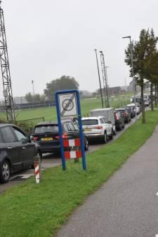 Drukte op wegen door afsluiting A2 bij Den Bosch, weg zondag ook afgesloten