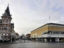 Veel bijval voor plannen met V&D Bergen op Zoom