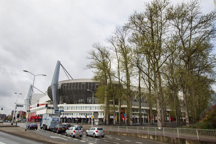 De PSV Foundation organiseert een hardloopevenement rond het Philips Stadion en op bekende PSV-plekken in de stad op 31 augustus.