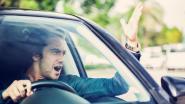 Ongeval met vluchtmisdrijf blijkt geval van verkeersagressie