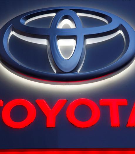 Toyota Industries spendeert miljard euro aan Nederlands bedrijf