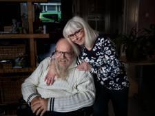 'Laat het paradijs maar komen', stadsprediker Arnol Kox (67) overleden