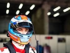 Autocoureur Thijmen Nabuurs hoopt in Assen op dubbele primeur