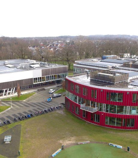 Twentse nuchterheid blijft overal behouden na samenvoeging van Twents Carmel College in Oldenzaal