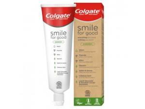 Colgate invente le tube de dentifrice recyclable et offre la technologie à ses concurrents