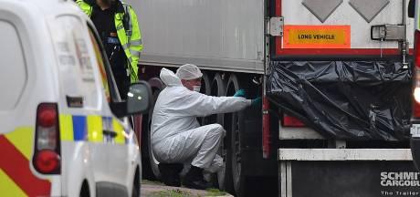 39 migrants vietnamiens morts dans un camion: le procès s'ouvre à Londres