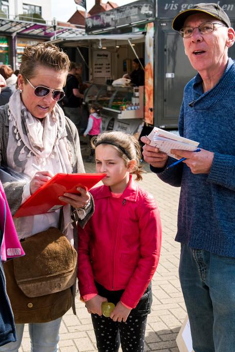 Stadsbestuur Woerden blij met tijdsinvestering in 'Den Haag'