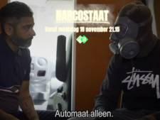Advocaat verdachte drugsdealer uit Kampen trekt zich terug na onduidelijkheid over 'Oostblokmitrailleur'