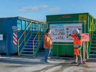 Kringloopgoederen zijn opnieuw welkom bij recyclageparken