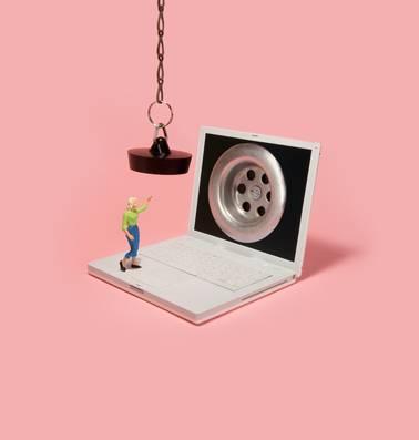 Maak werk van je privacy
