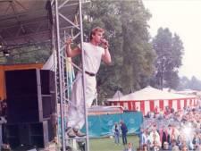 Nostalgie! Fotoserie Parkpop in het Zuiderpark: van schreeuwen bij het WK tot legendarische optredens