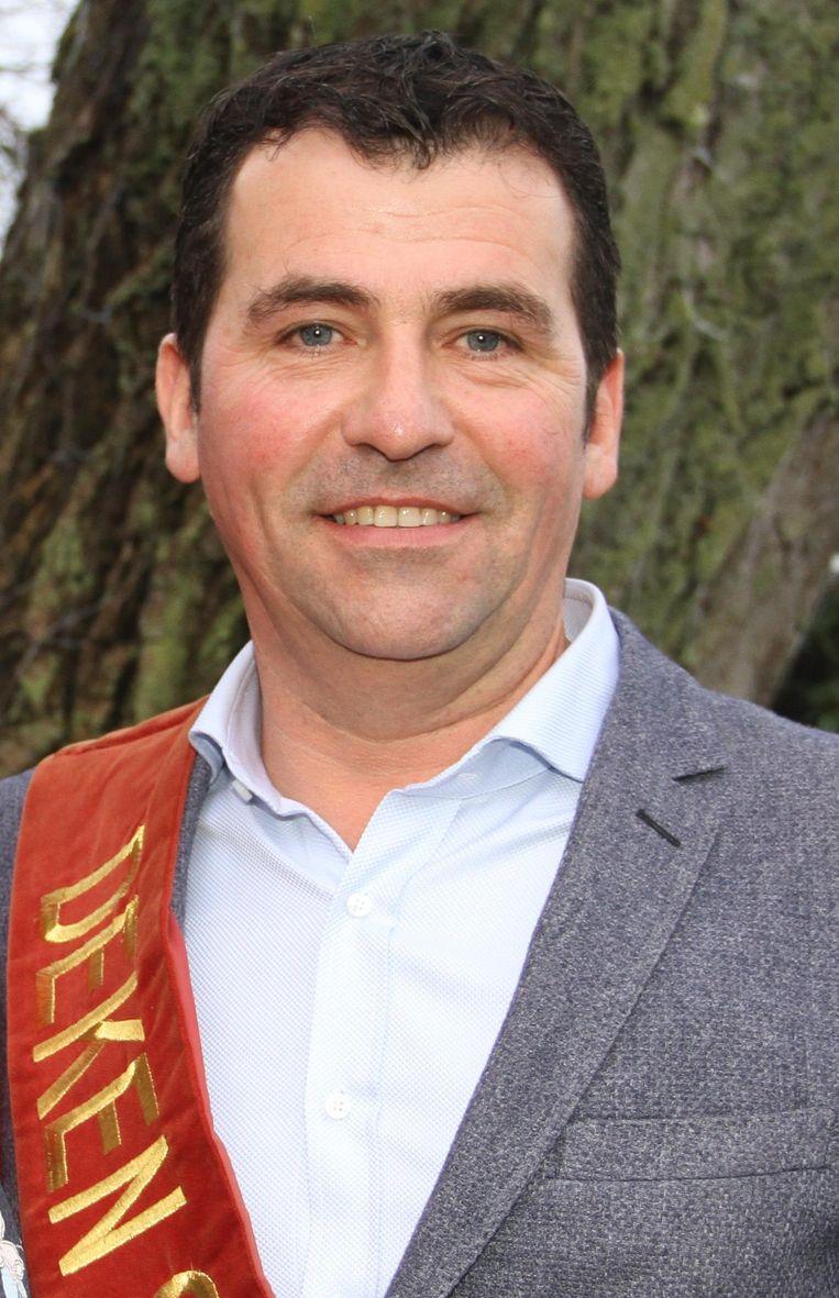 Chris Schelstraete.