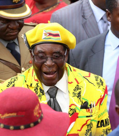 Staatsgreep in Zimbabwe: Dit zijn de hoofdrolspelers