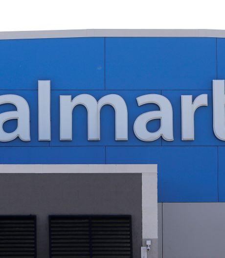 Walmart haalt wapens uit de schappen richting verkiezingen VS