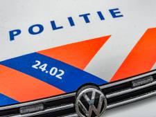 Politie geeft nazorg in Alphen uit handen