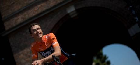 Nationale tricot maakt Oscar Riesebeek trots