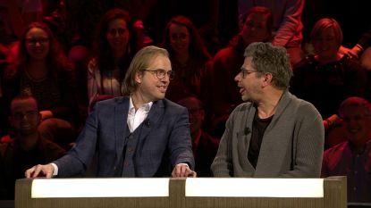 Is dit de nieuwe 'Bang Saapjen'-uitspraak van Wim Helsen?