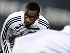 Juventus is Matuidi even kwijt