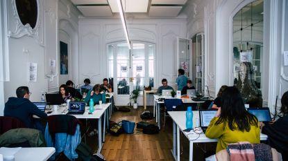 Openbare studieruimtes voor studenten opnieuw toegelaten