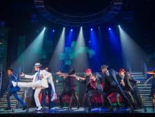 Niet één maar vijf Michaels in spektakelstuk Mainstage Den Bosch