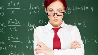 """Waarom we op pornosites naar leraren zoeken: """"We fantaseren graag over dingen die niet horen"""""""