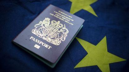 Europese Commissie wil visumdatabank uitbreiden