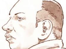 Politiemol Mark M. verschijnt niet bij rechter