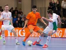 Supersnelle goal Saïd Bouzambou leidt Oranje-zege in