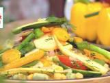 Recept van de dag: Moghrabie (parelcouscous) met seizoensgroenten