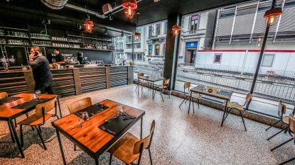 """Kortrijk start met afhaalmaaltijden in volksrestaurant Vork: """"Vanaf 1 euro, voor de meest kwetsbaren"""""""
