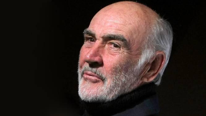 Autopsierapport brengt duidelijkheid over doodsoorzaak Sean Connery