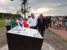 Vierdaagse: herdenking bij Beuningse monument bommenwerper