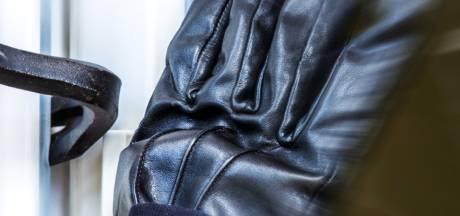 14-jarige inbreker aangehouden dankzij alerte buurvrouw in Den Bosch