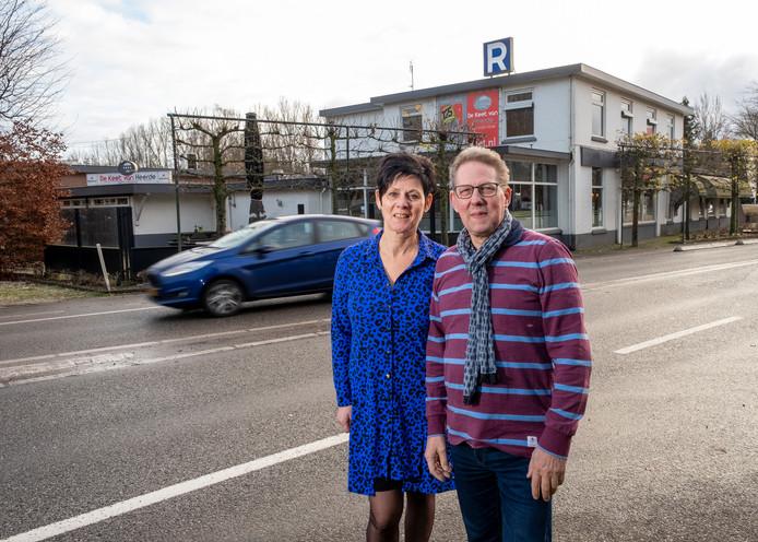 Fenny en Bé en van Ark hebben de Keet van Heerde, aan de Eperweg, verkocht. Het bedrijf is al 127 jaar in de familie.