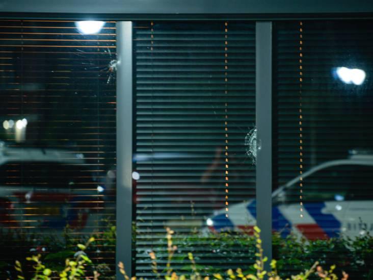 Schietincident in Berkel-Enschot, niemand gewond